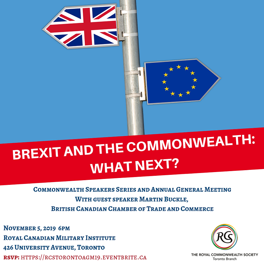 Brexit and the Commonwealth: What's next?