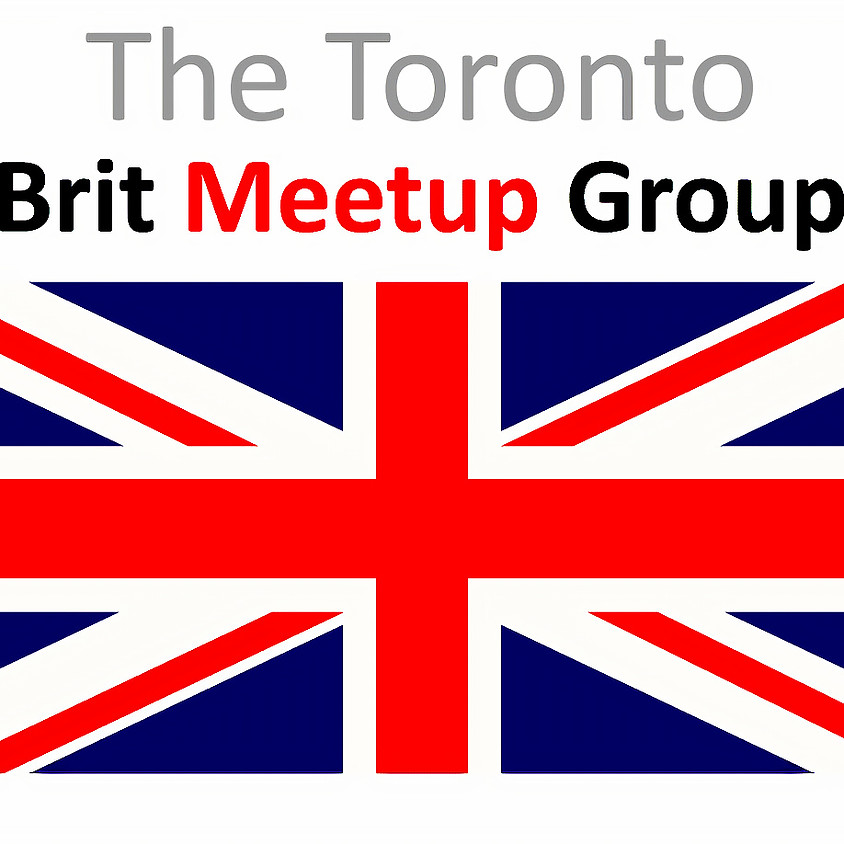 The Toronto British Expat Meetup Group first Pub Quiz night of the year