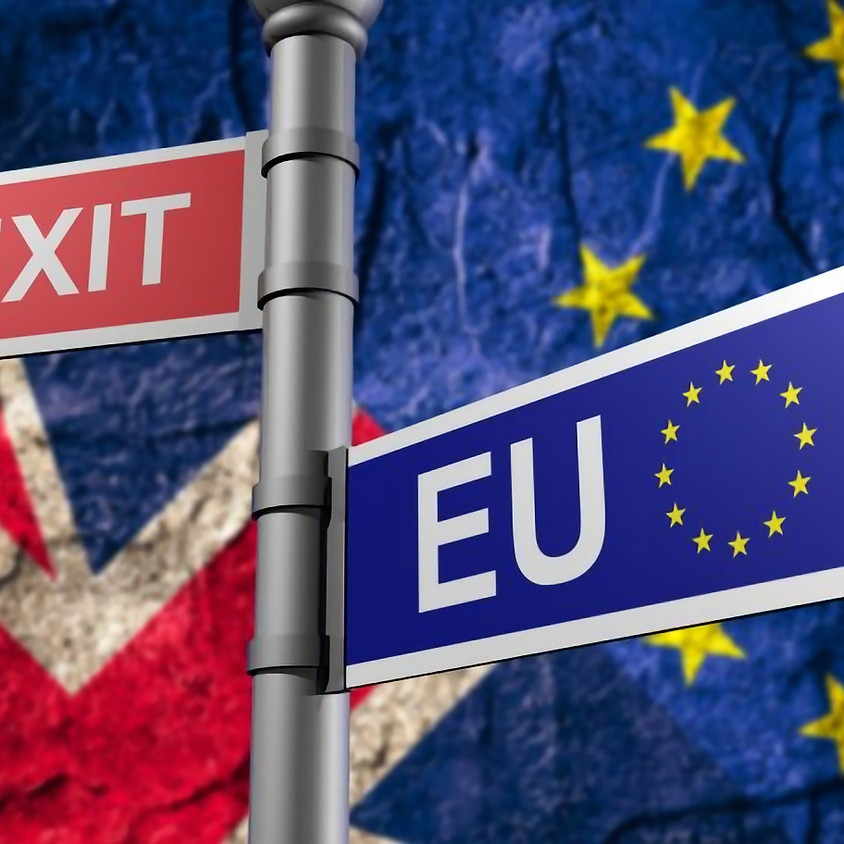 CIFFA presents: Brexit: How to Navigate the New Normal