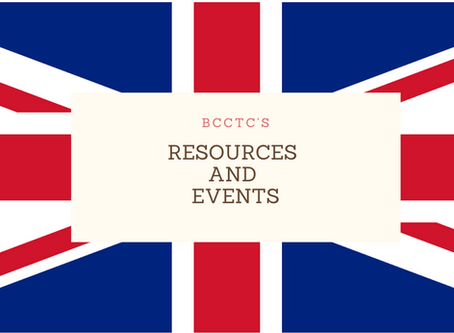 Resources and Events