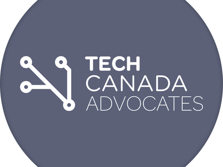 Exciting news! BCCTC is launching a community partnership with Tech Canada Advocates (TCA).