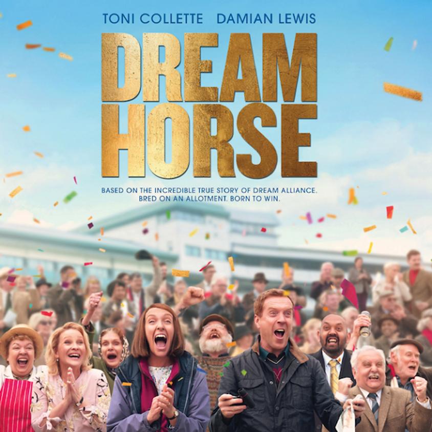 Dream Horse - ICFF - Lavazza Drive-in