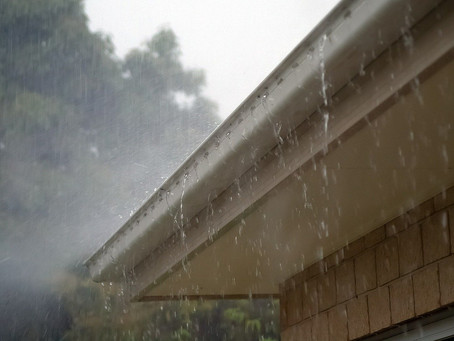 Year-Round Gutter Care and Maintenance