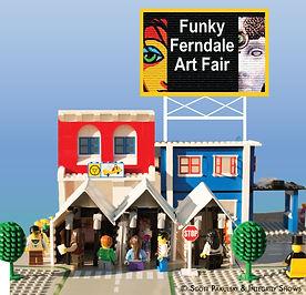 2019 Ferndale Art Fair