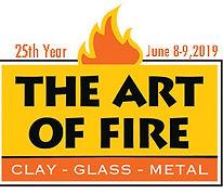 2019 Art of Fire
