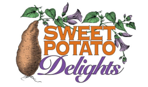 Sweet Potato Delights