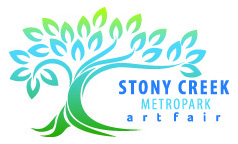 Stony Creek Art Fair • July 24-25, 2021