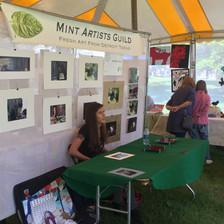 Mint at show.JPG