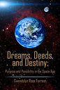 Dreams, Deeds, and Destiny: Purpose and Possibility in the Space Age - readOde to Belle Island other poems with empowering messages inspired by the city of Detroit.