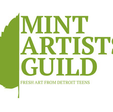 Mint Artist Guild Logo designed by NickOliver