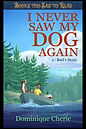 Bud is the happiest dog in the world. His Boy, JR, is about to turn thirteen, and a whole summer of adventure and fun awaits them! That is, until an unexpected discovery hidden deep in a mysterious island threatens to change their lives forever.