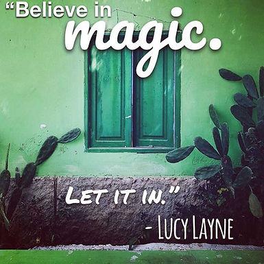 Lucy Layne