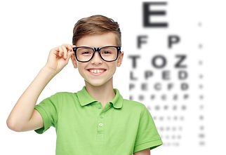 Eye Care for Kids