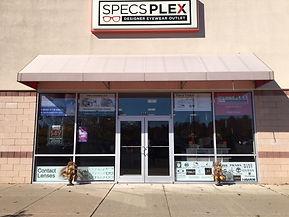 specs plex designer eyewear outlet