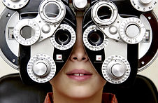 Eye Exam for Kids