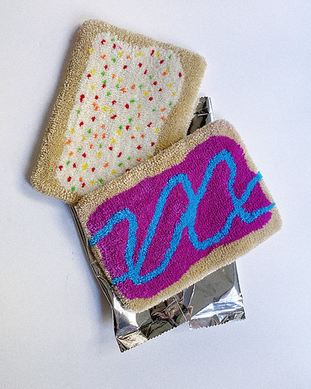 2-Pack Pop Tarts- MADE TO ORDER