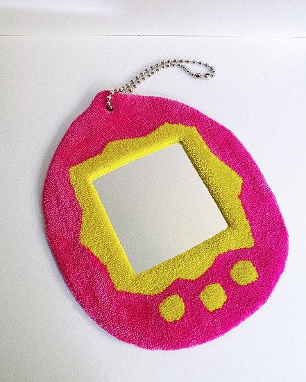 Tamagotchi Mirror- PINK