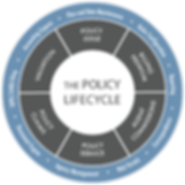 QLAdmin Solutions supports the entire policy lifecycle.