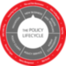 QLAdmin Policy Administration Lifecycle