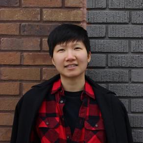 Karen Zheng - Tangerine, 热 Hot