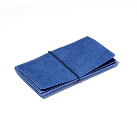 Wallet M - Blue/Black