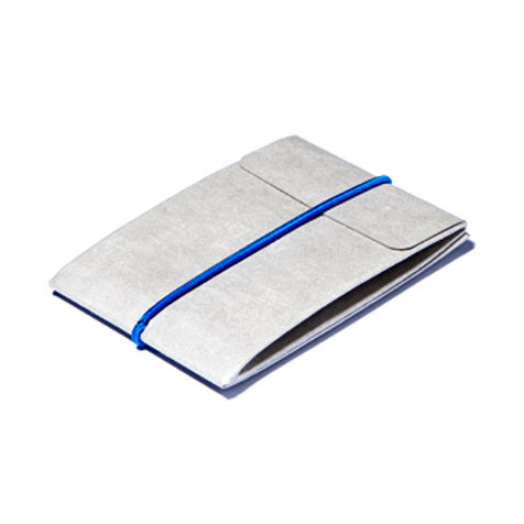 Wallet S - Grey/Blue
