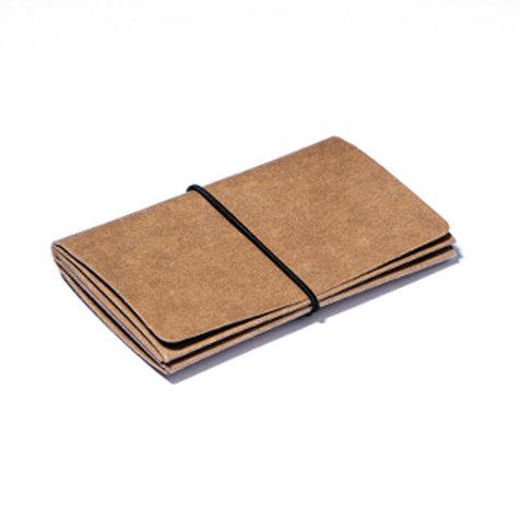 Wallet M - Brown/Black