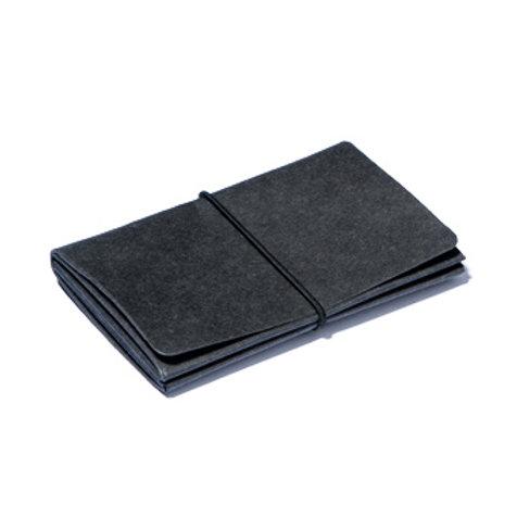 Wallet M - Black/Black