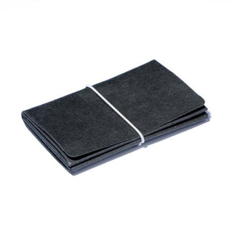 Wallet M - Black/Grey