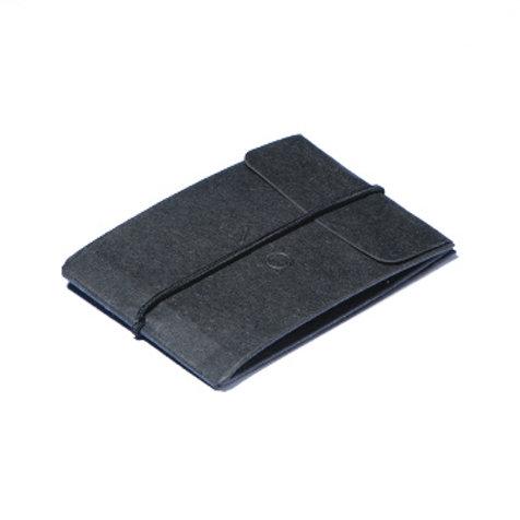 Wallet S - Black/Black