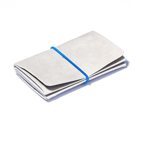 Wallet L - Grey/Blue