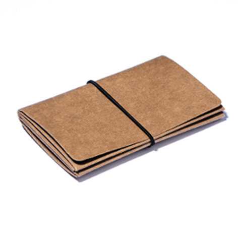 Wallet L - Brown/Black