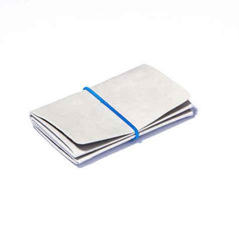 Wallet M - Grey/Blue