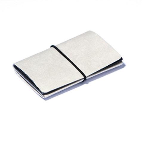 Wallet L - Grey/Black/Black
