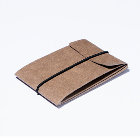 Wallet S - Brown/Black