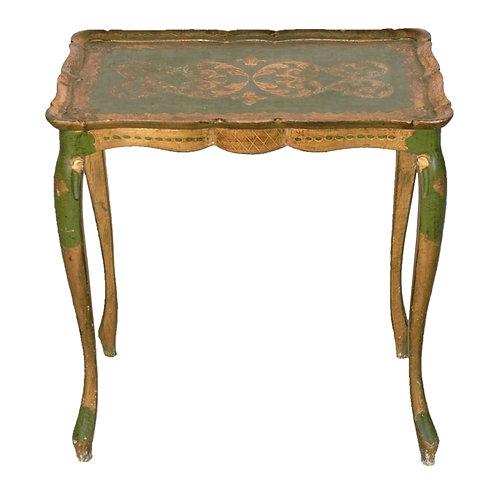 VERDI (L) nesting table