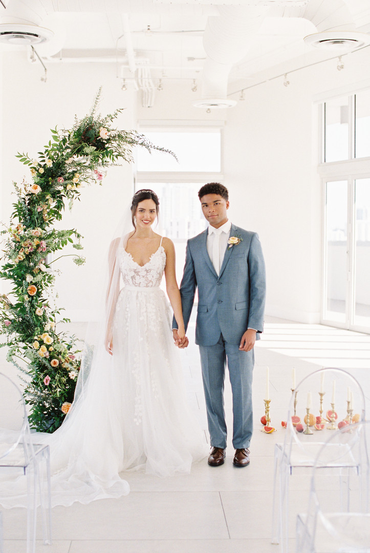South Florida wedding rentals