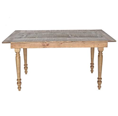 CARMINE farm table