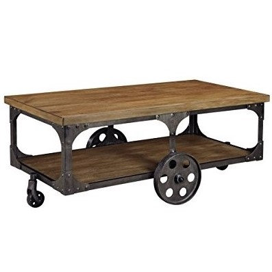 ARNOLD coffee table