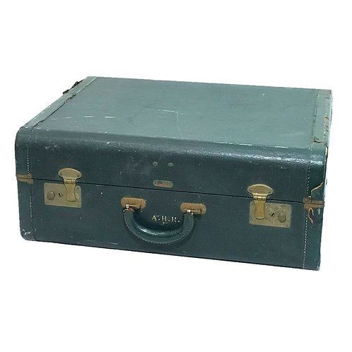 HUNTER suitcase
