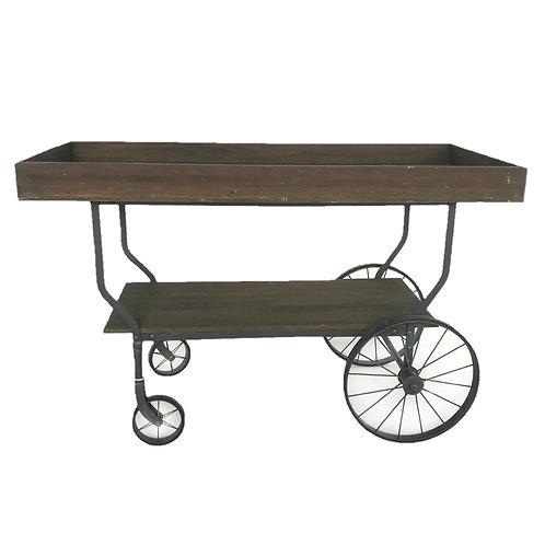 DENZEL cart