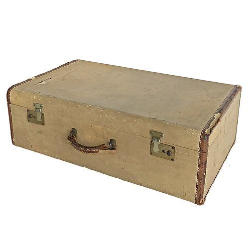 LORENZO suitcase