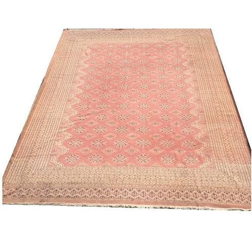 ROMANA rug (coral)