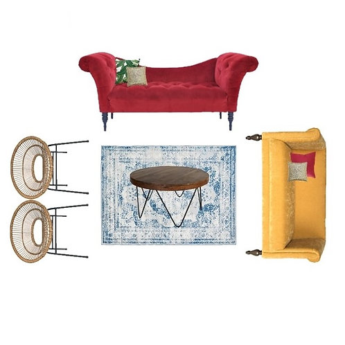 LA BODEGUITA lounge