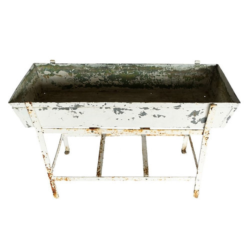 ELIZE chippy tub
