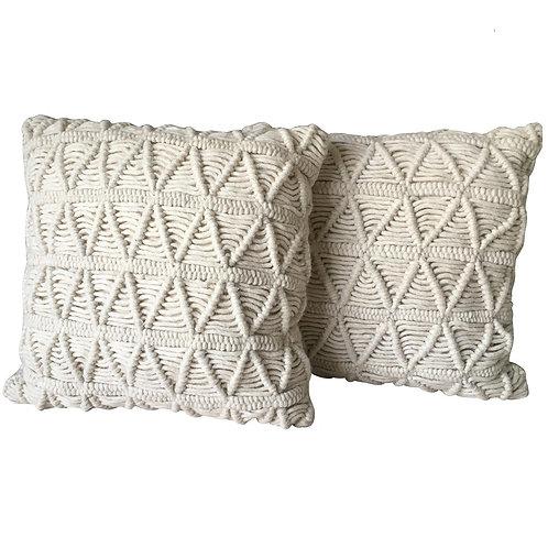 MACRAME pillows
