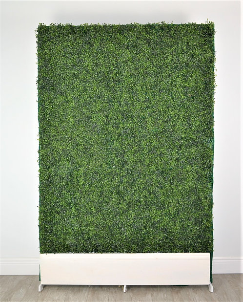 6'x4' Grass Wall