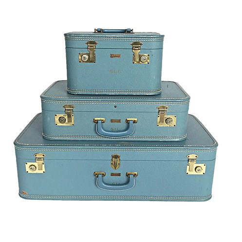 DEBRA luggage set