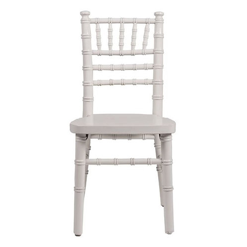 KIDDIE chair white