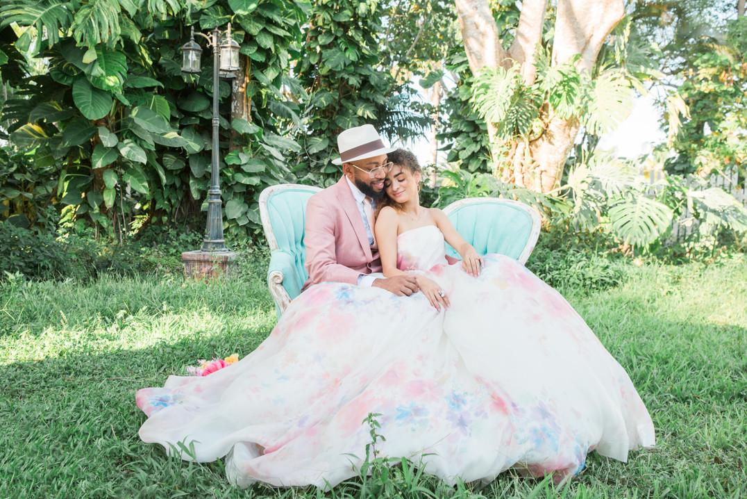 Fort Lauderdale wedding event rentals